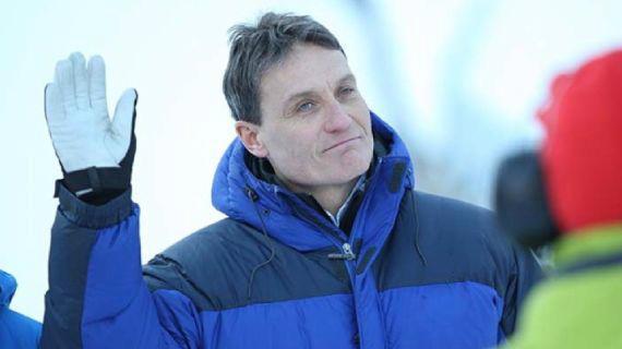 跳台滑雪传奇教练柯乔恩科斯基签约中国国家集训队