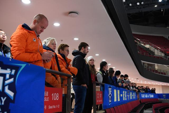 北京冬奥举行首个国家(地区)奥委会和残奥委会开放日 与会代表点赞筹办工作