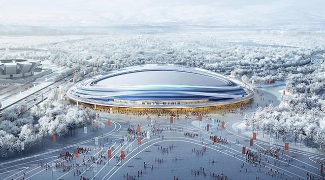 北京市城管委召开冬奥会城市景观布置项目推进会