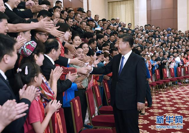习近平:开创我国体育事业发展新局面 加快把我国建设成为体育强国