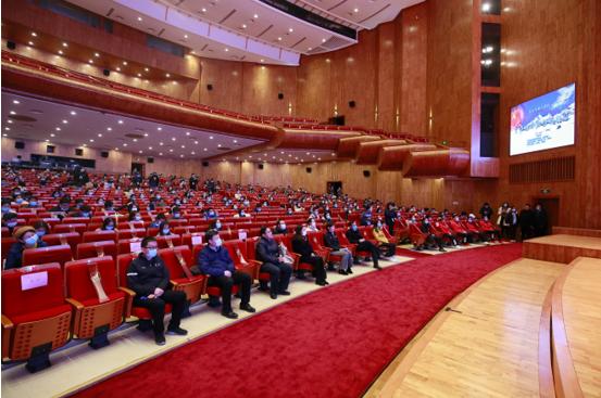北京w88下载宣讲团走进百所高校系列宣讲活动第一季在北京大学圆满结束