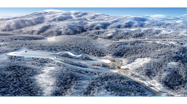 提升业务科技能力 全力做好冬奥会气象保障服务