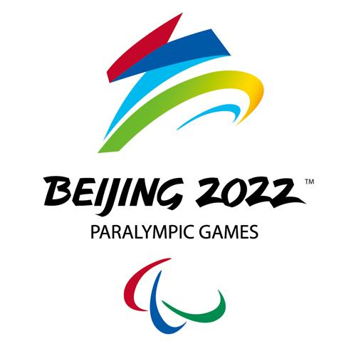 Flying High - Emblem of Beijing 2022 Paralympic Winter Games