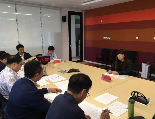 北京冬奥组委首次全球招聘面试圆满结束