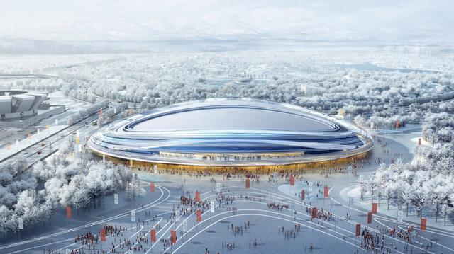Beijing 2022 Venues to be Built on Tight Budget