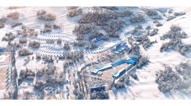 """张家口将建""""安全专家库""""""""把脉""""2022年冬奥会相关工程质量"""