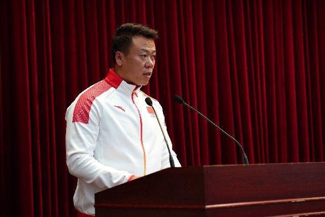 """赵宏博:""""因项制宜""""提升中国花滑整体实力"""