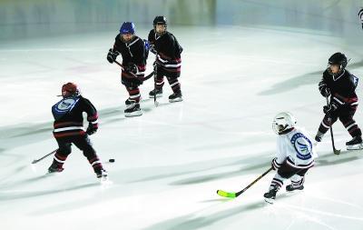 北京石景山区发布冬奥五年行动计划