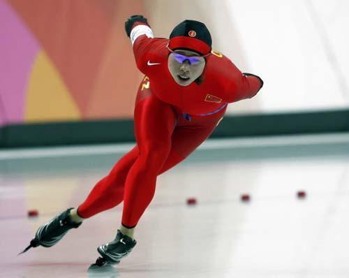退役速滑名将王曼丽谈北京冬奥会:全力以赴让国歌响彻家门口