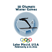第3届冬奥会会徽