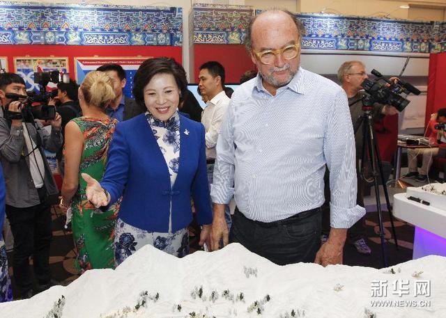 专访王惠:洛桑之行让国际奥委会更了解北京