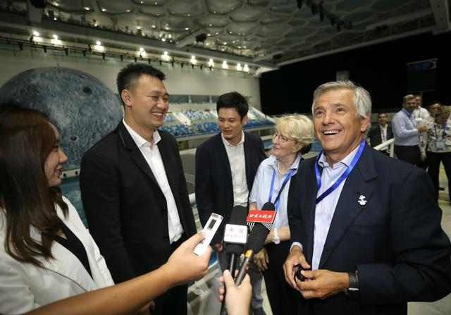 """Beijing 2022 to Deliver """"Intelligent"""" Games and Leave Great Legacy – IOC CoCom"""