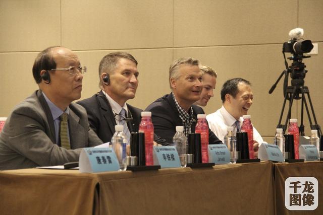 中国芬兰冰球产业论坛召开 助力国内冰球产业发展