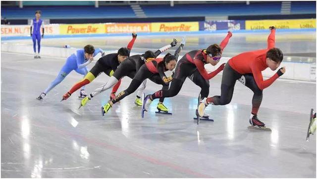 创新训练模式 速度滑冰国家集训队赴荷兰外训
