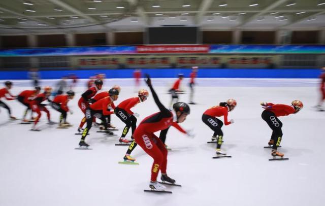 多措并举 中国冰雪人冲刺平昌冬奥会