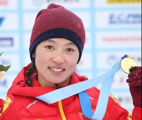 满丹丹:无悔的20年越野滑雪之路