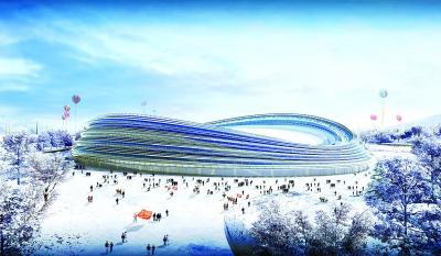 北京和延庆赛区冬奥场馆建设时间表确定