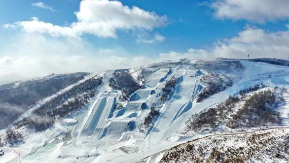 九万里风鹏正举——北京冬奥会申办成功五年来