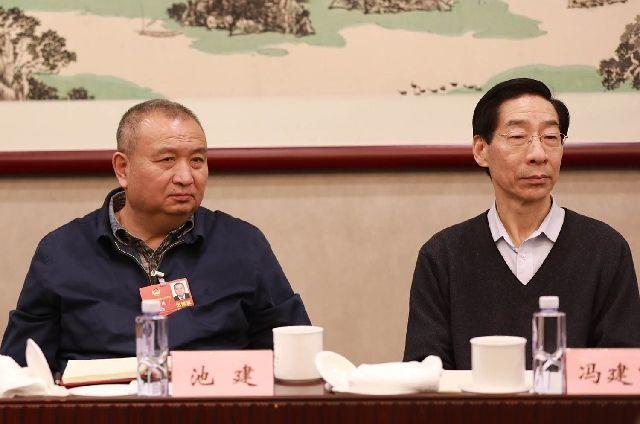 为2022描绘壮丽蓝图——政协委员建言北京冬奥会筹办