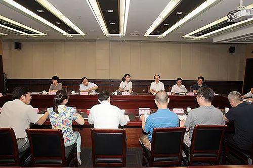 中国残联召开备战2022年冬季残奥会工作领导小组第六次全体会议