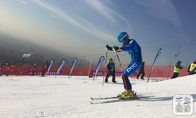 冰雪运动 打造京城体育新名片