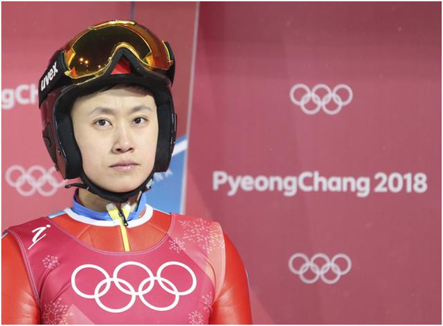 飞跃平昌之后 期待北京飞得更高——记跳台滑雪名将常馨月