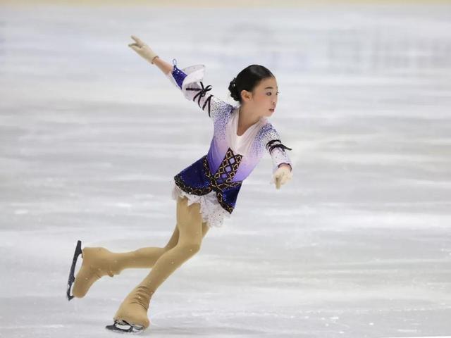 首届花样滑冰俱乐部联赛总决赛北京落幕