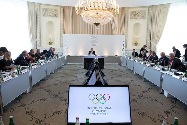 """国际奥委会:北京冬奥会筹备尽显""""中国效率"""""""
