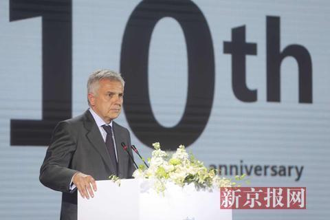 2018奥林匹克博览会在北京启动