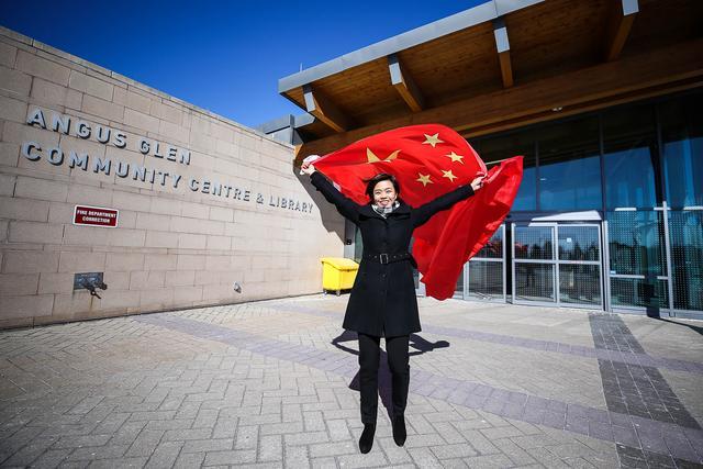 专访前中国女子冰球队队长孙锐:将以另一种身份