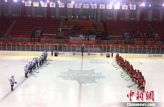 2018中俄体育交流周在哈尔滨开幕