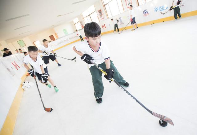 从天津全运会到北京冬奥会 中国吸引世界体坛眼球