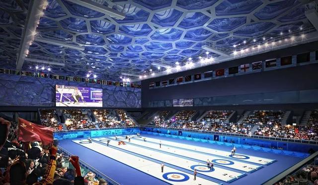 中国冰壶裁判将首次执裁冬奥会及冬残奥会比赛