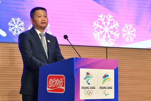 盼盼食品成为北京2022年冬奥会和冬残奥会官方包装零食赞助商