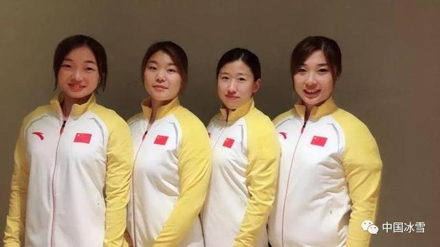 冰壶世界杯12日苏州开赛 老将刘斯佳披挂上阵