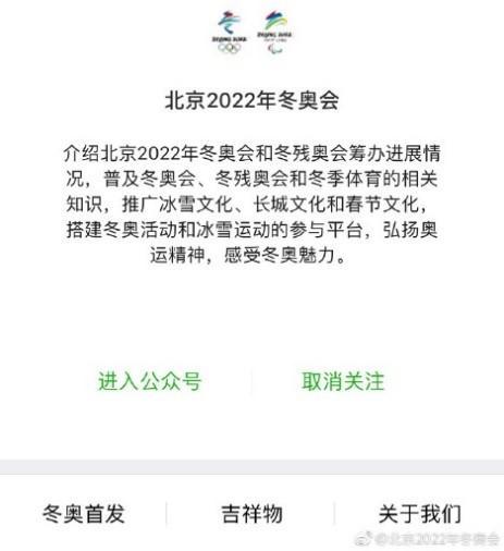 北京冬奥会和冬残奥会吉祥物2019年下半年诞生