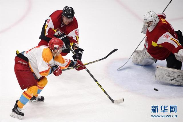 北京将举办2019女冰世锦赛