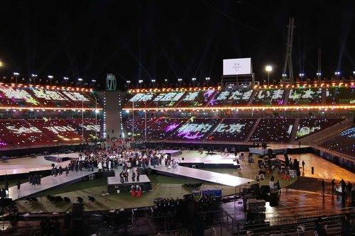 L'attention du monde se tourne vers Beijing 2022 tandis que le rideau tombe sur les Jeux paralympiques de Pyeongchang 2018