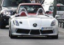 追拍全球限量产顶级高性能豪华跑车