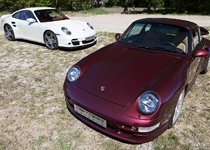 ��ʱ��997 Turbo or��ʱ��993 Turbo S д�漯