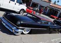 给力的经典美国老车,极品改装