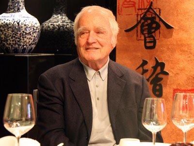 马丁・瓦尔泽获21世纪年度最佳外国小说09微山湖奖