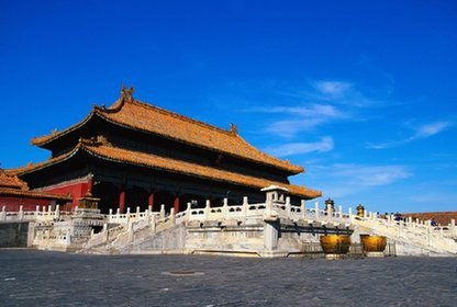 """北京故宫未解之迷 失宠妃子的""""冷宫""""在哪里(图) - 那、一丝疼爱ん - 那、一丝疼爱ん"""