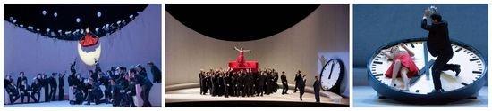 多明戈后继有人 皮尔古重建华丽歌剧腔