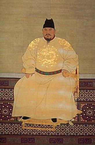 明朝皇帝朱元璋在洪武四大案中杀了多少官员?