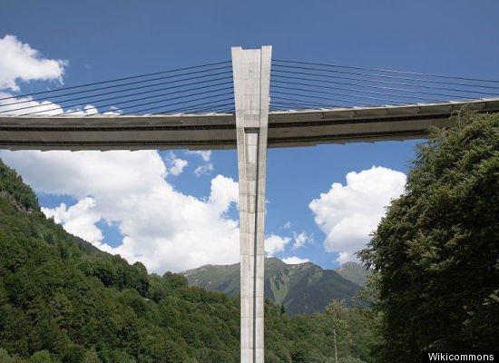 世界12大奇迹桥梁 - fuxi2002 - fuxi2002的博客