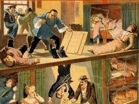 百年前在美国的华人形象