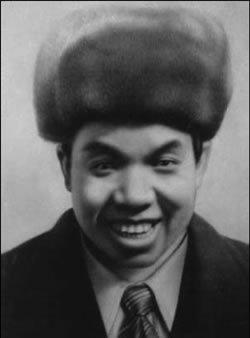 毛泽东弟弟毛泽民之死真相