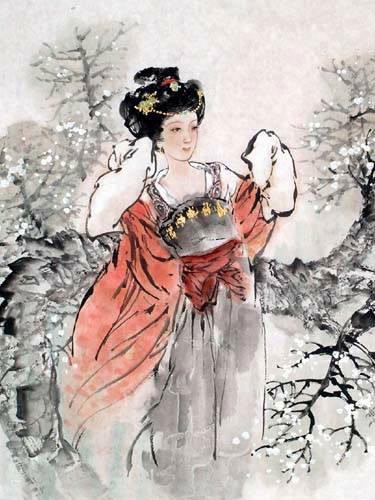 三国第一美女:历史上貂蝉是否存在