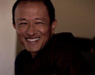 最大的挑战在于简单—对话藏族心灵大师